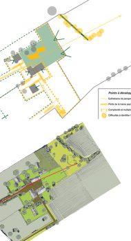 Amenagement jardin paysagiste concepteur