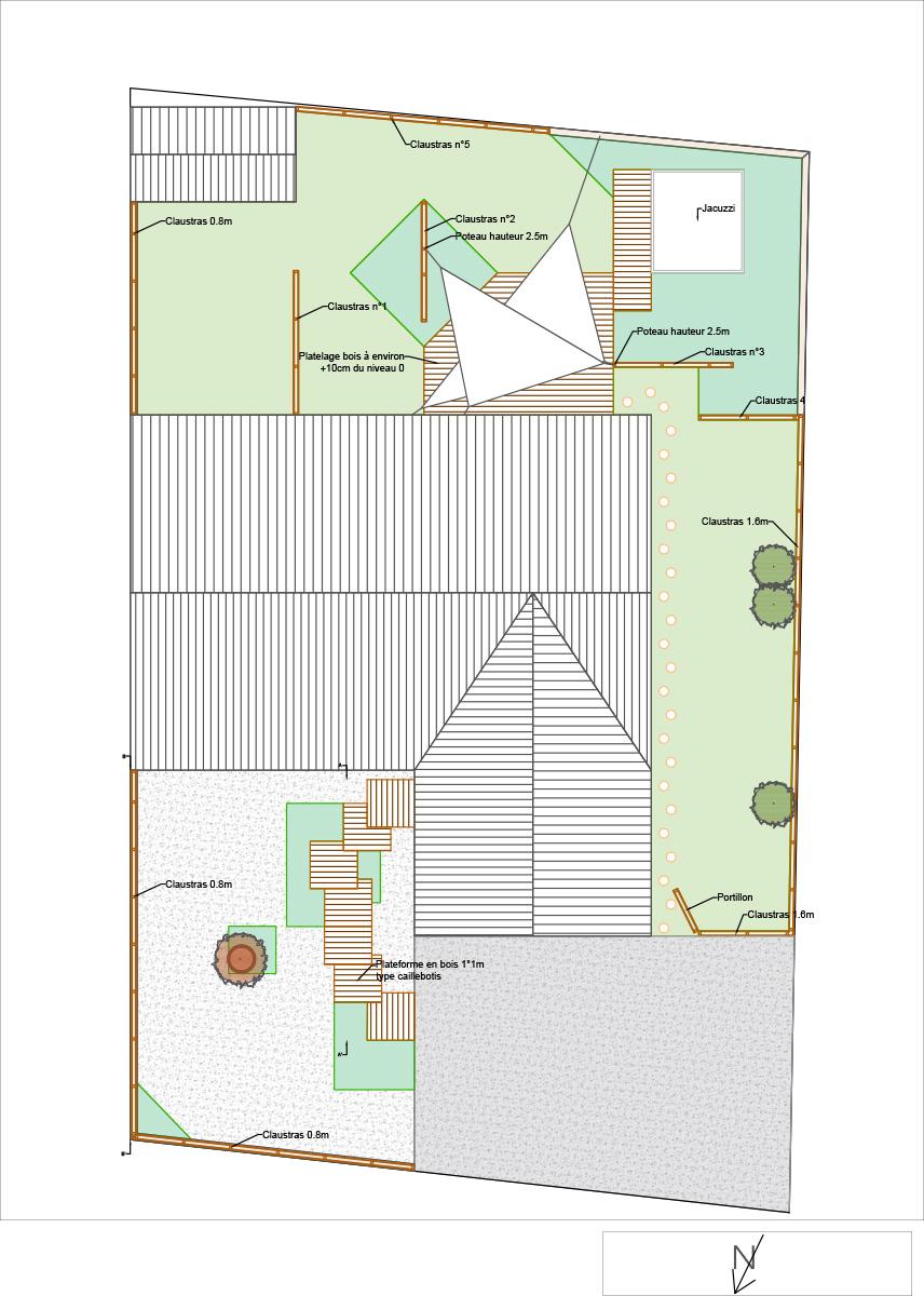 04 apd plan paysagiste concepteur le champ du platane for Paysagiste concepteur